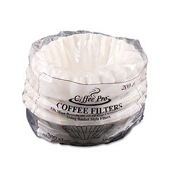 Basket Coffee Filter - 10 to 12 cup