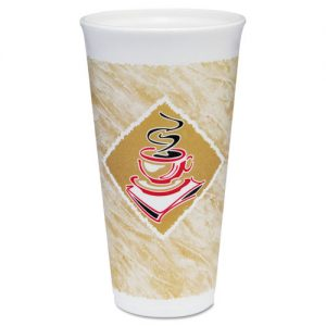 cups hot/cold 20 oz. 500 ct.