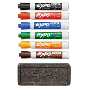 dry erase assorted kit
