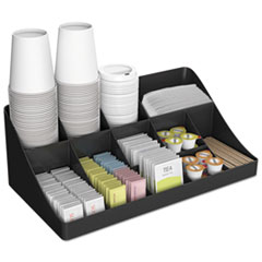 Coffee Bar Organizer