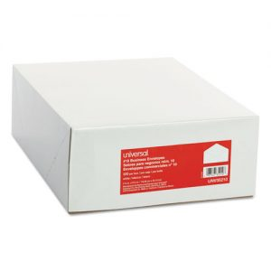 envelopes- white 4x9 500 ct.