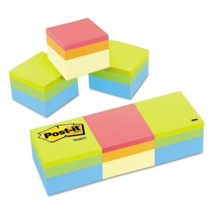 post its cubes