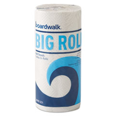 Boardwalk BIG ROLL Kitchen Towel - 210 sheets per Roll
