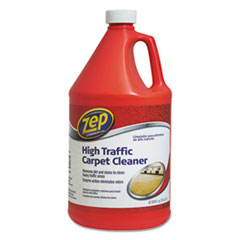 ZEP High Traffic Carpet Cleaner - 1 Gal.