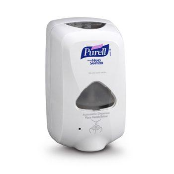 Dispenser for Purell TFX (Touch Free)