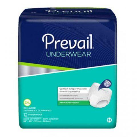 Prevail Extra Protective Underwear (XX-Large)