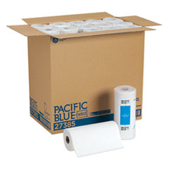 Pacific Blue Kitchen Paper Towel - 30 Rolls