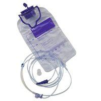 Kangaroo ePump Set, 500ml Enteral Feeding Pump Bag Set, 772055