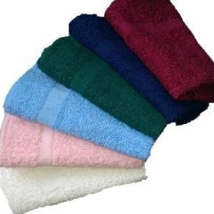 "100% Cotton Hand Towel (Bone White) 16""x 27"" 3.0lb Pack of 60"