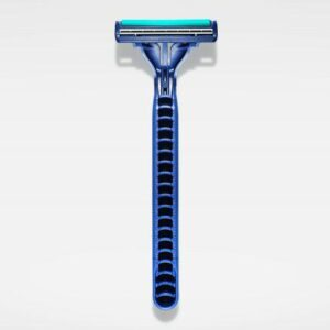 Dukal Razor, Twin Blade with Lubricant Strip DR3879-1 Case of 500