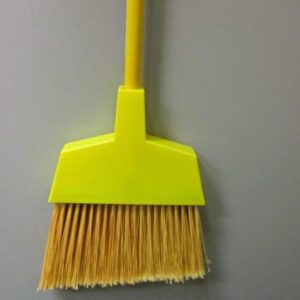 "Angled-Head Broom 42"" BRMAXIL"