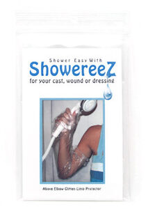 Adult Glitten, Above Elbow Waterproof Shower Protector by PROTEX
