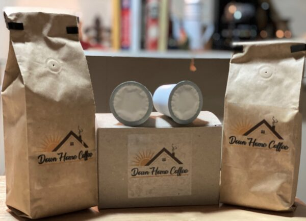 Classic Roast by Down Home Coffee