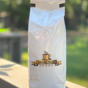 Decaf Coffee - Gold Star Blends