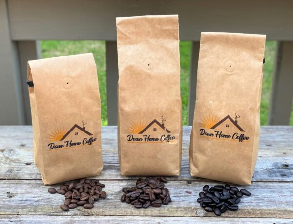 Social Blend by Down Home Coffee
