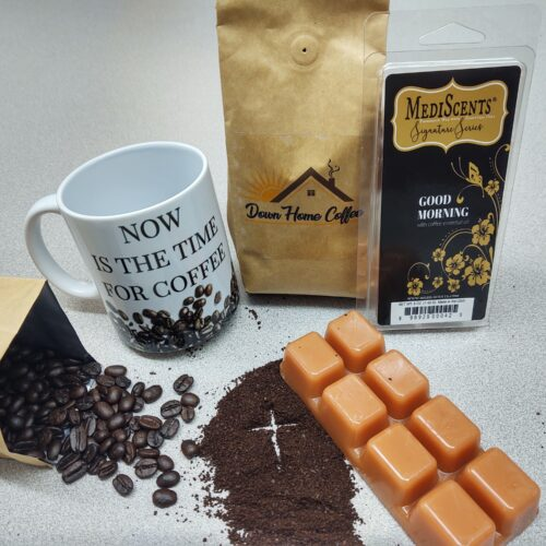 Perfect Gift for Coffee Drinkers - Bundle